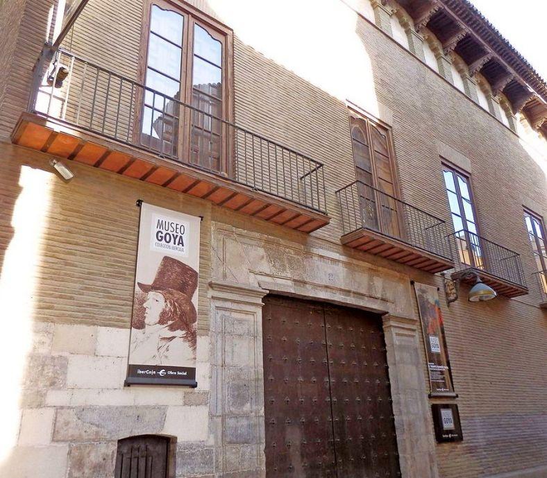 24. MUSEO DE GOYA