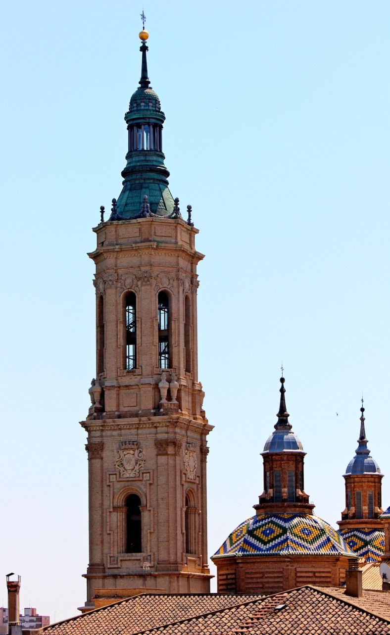 31. BELL TOWER