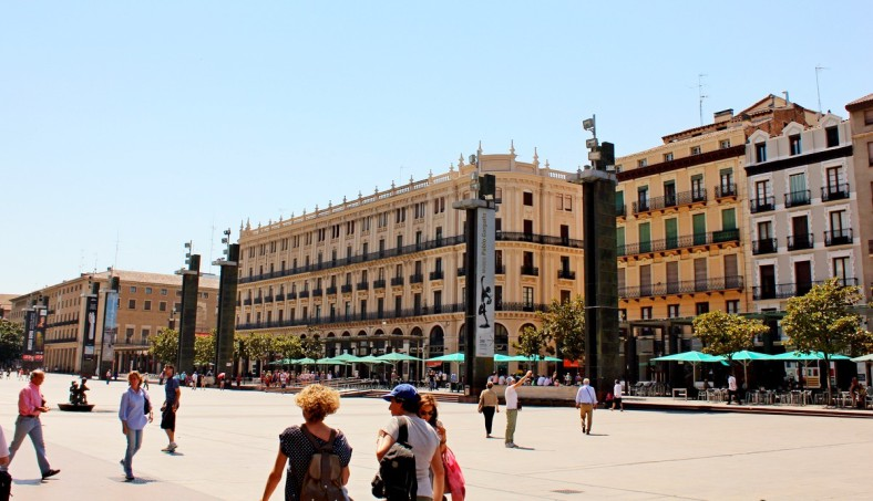 7. THE PLAZA