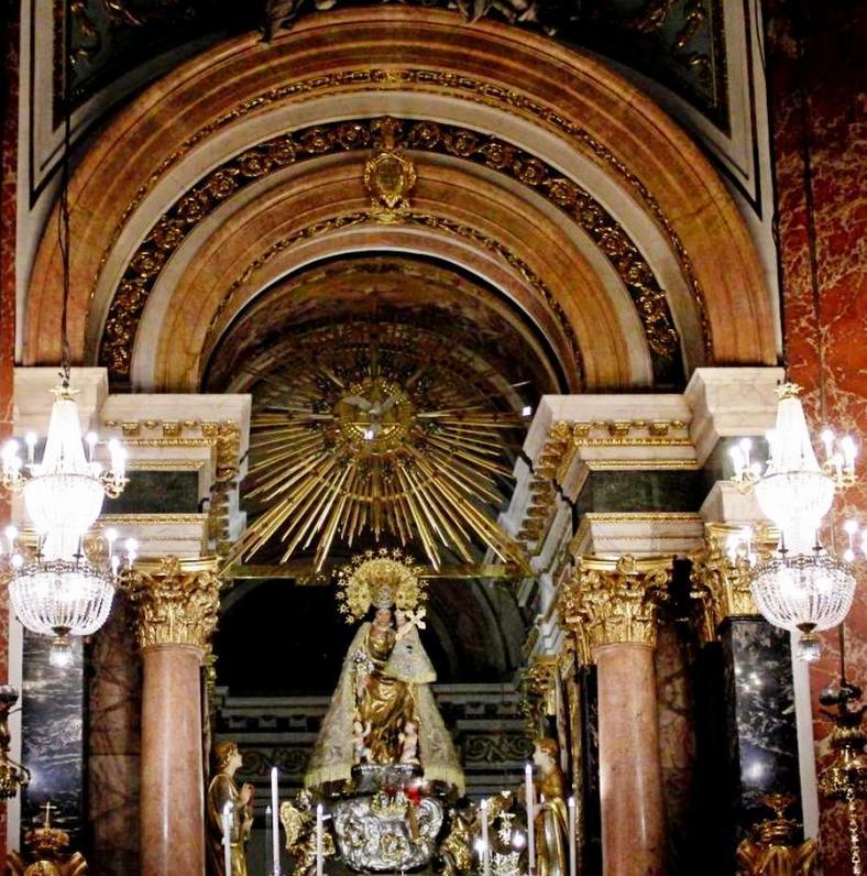 32B valencia basilica dela virgen delos desamparados04