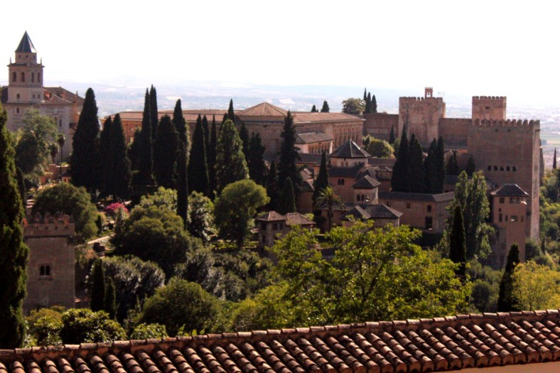 0. THE ALHAMBRA