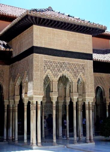 3. PALACIO DE COMARES