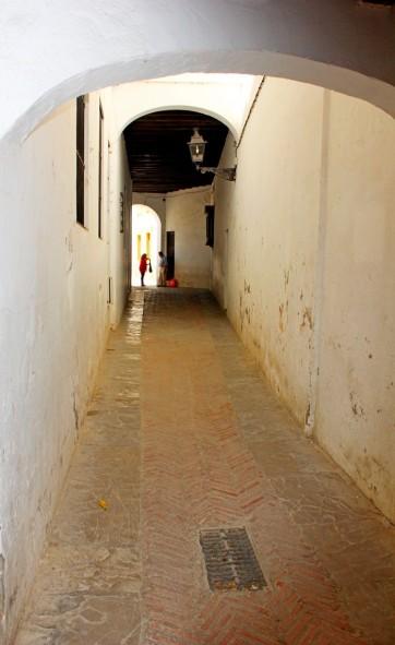 5. ANCIENT STREET