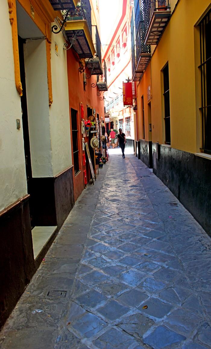 5A. ANCIENT STREET