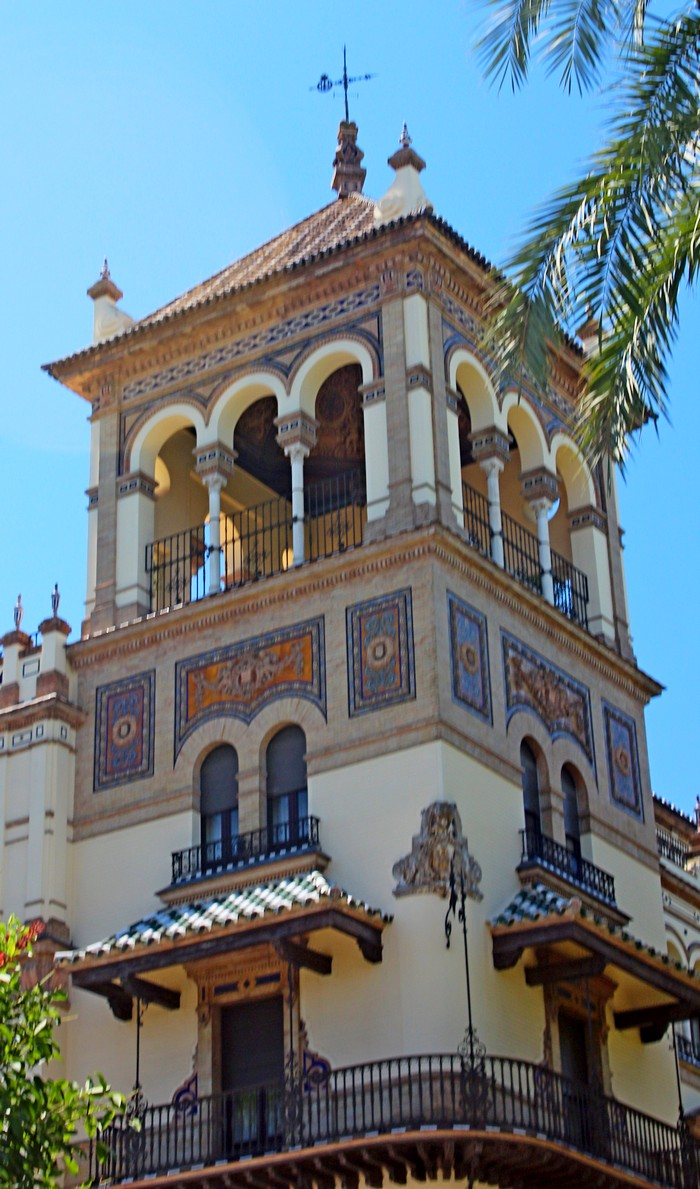 8A. HOTEL ALFONSO XIII